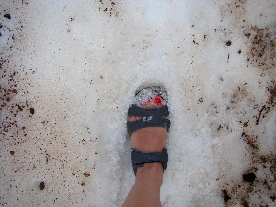snieg_na_Krecie