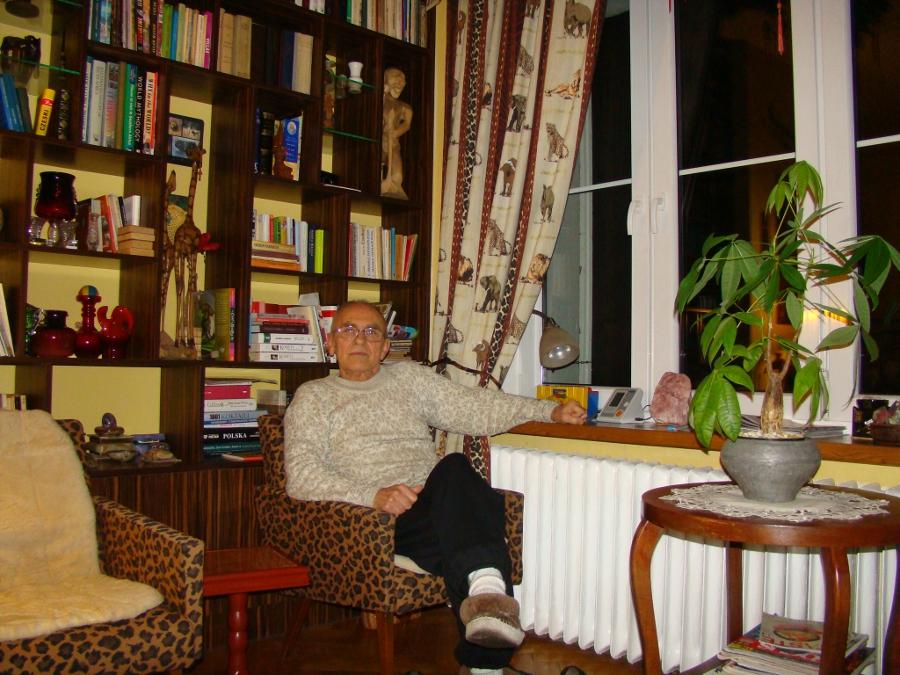 Pan_Franciszek_w_ulubionym_fotelu