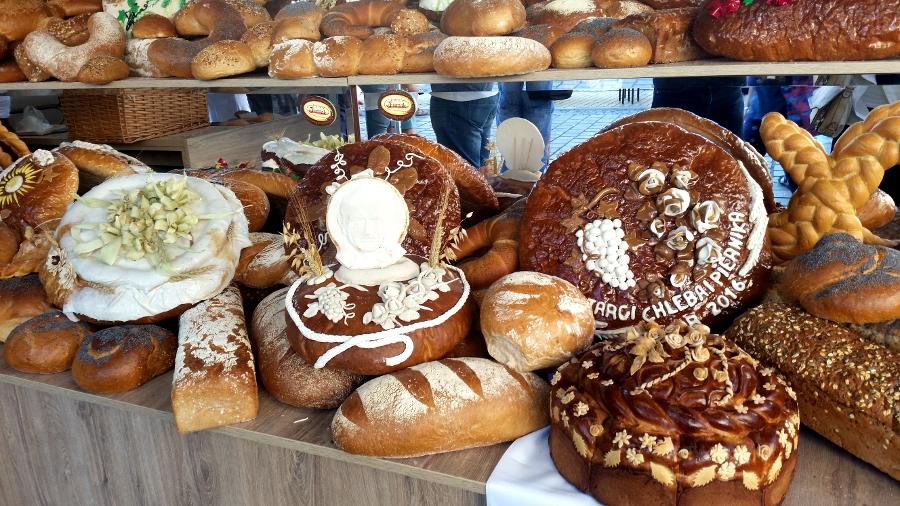 Święto Chleba i Piernika Jawor 2016
