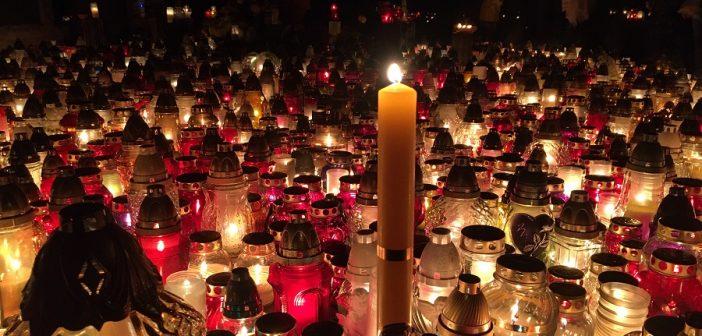 Pamięci tych, którzy zginęli na drodze